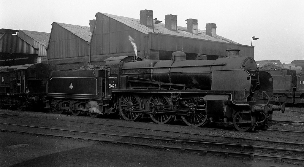 31625 on shed