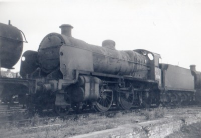 31874 at Barry