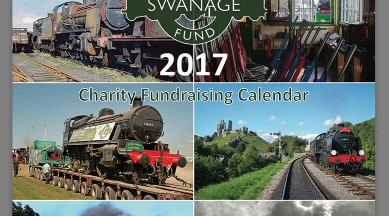 Swanage Moguls Fund Calendar 2017